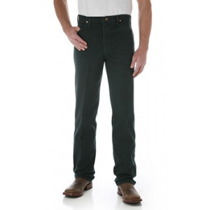 WRANGLER 13MWZ REGULAR FIT MUSTA