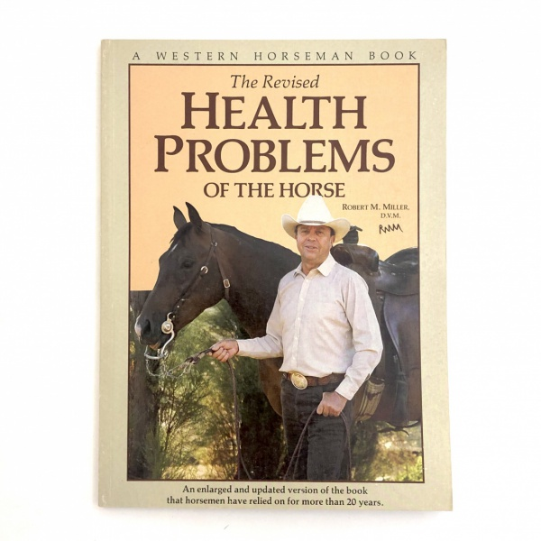 HEALTH PROBLEMS - Robert M Miller