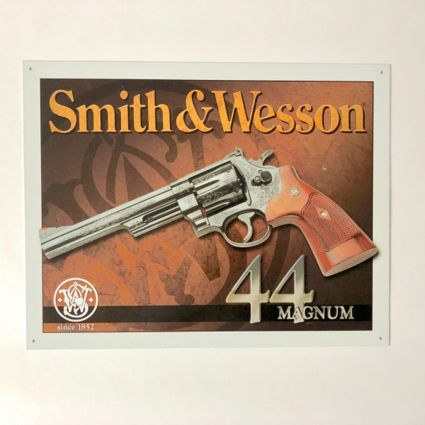 PELTIKYLTTI - SMITH & WESSON